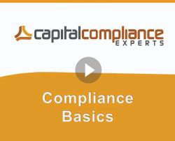 MSB Compliance Basics