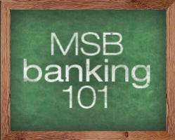 MSB Banking 101
