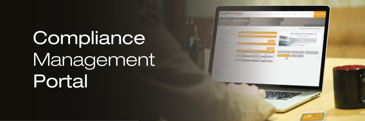 New Compliance Management Portal Features Now Available