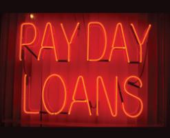 Payday Lending Hearing