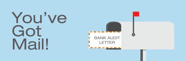 MSB Bank Audit Letter