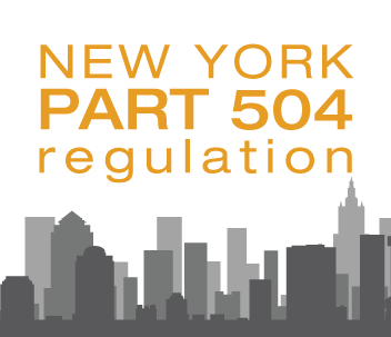 New York Part 504 Regulation