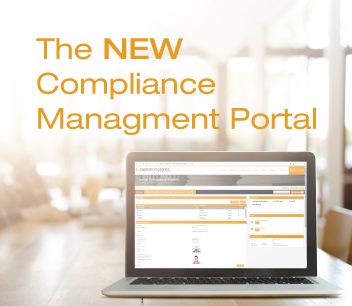 The New Compliance Management Portal