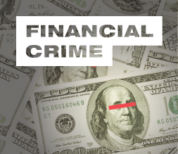 Financial Crime