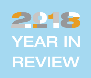Year In Review- 2018
