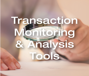 Transaction Monitoring & Analysis Tools