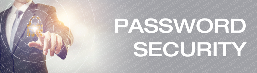 Basic Cybersecurity for Financial Service Providers: Passwords
