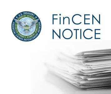 FinCEN Notice